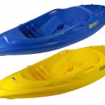 Cruizer Kayak