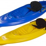 Impulse Kayaks