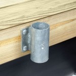 Outside Pipe Holder