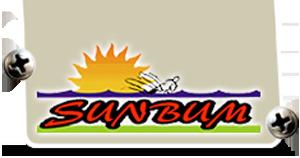 Sunbum Boats